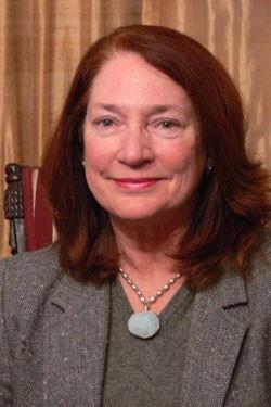 Barbara Osborn Kreamer