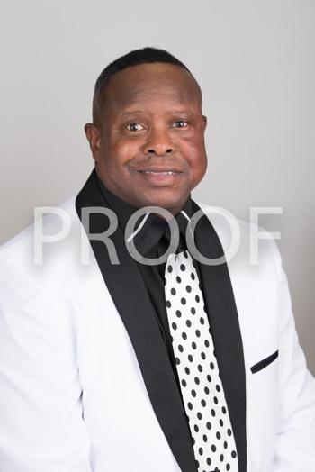 Bishop Barry Chapman
