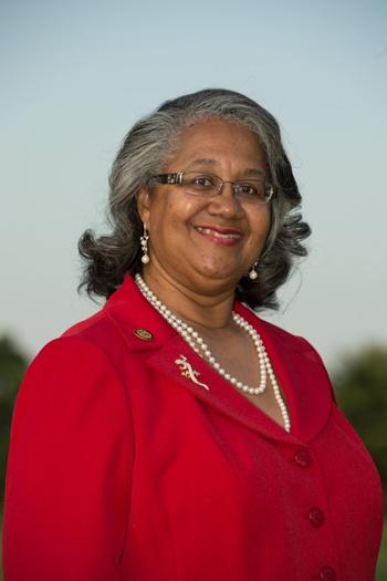 Cheryl D. Glenn