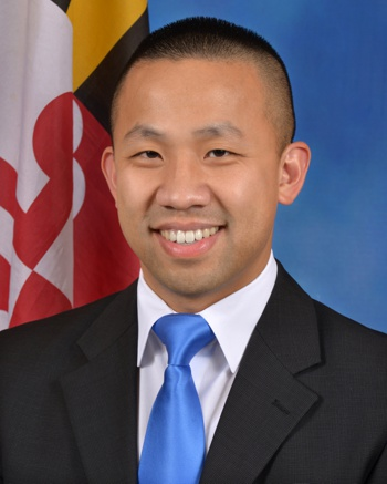 Clarence K. Lam