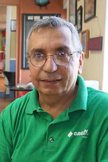 Daniel DelMonte