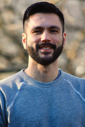 Daniel Nemec