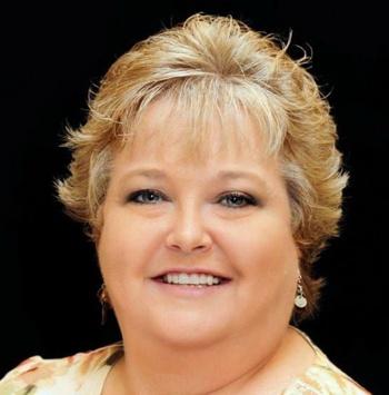 Debbie Ritchie