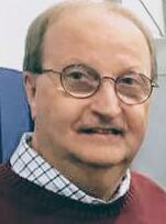 Jake Mohorovic