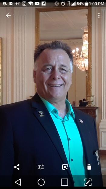 Johnny R. Salling