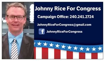 Johnny Rice