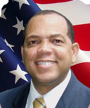 Julian E. Jones Jr.