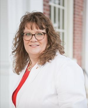 Karen Patricia Simpson