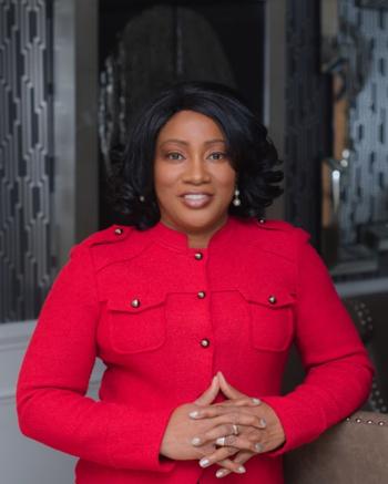 LaTasha R. Ward