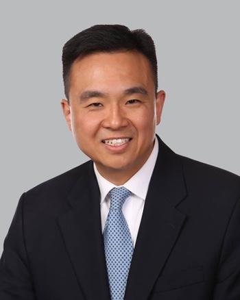Mark S. Chang