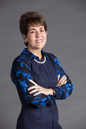 Mary A. Lehman