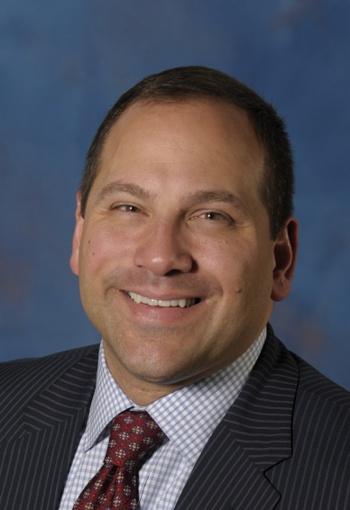 Michael A. Geppi