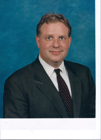 Michael Edward Malone
