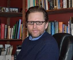 Paul Evitts