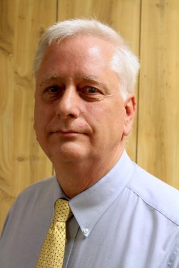 Steve Worton