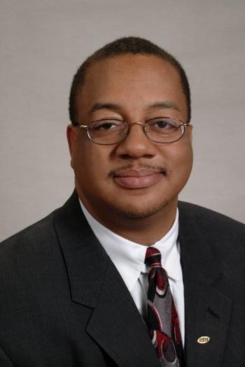 Steven F. Hunt