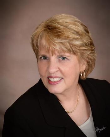Susan Burdette