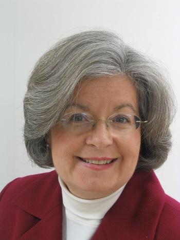 Susan K. McComas