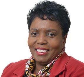 Tawanna P. Gaines